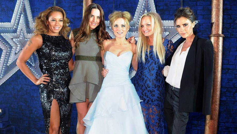 Spice Girls reunion to go ahead without Victoria Beckham