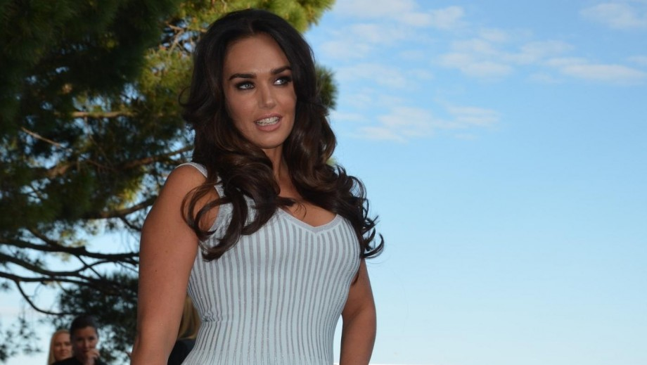 Tamara Ecclestone opens up home to tv fans on 'Seven Days With ...'