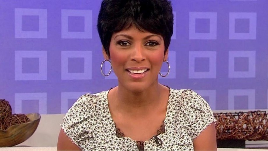 Tamron Hall see's her career gaining even more strength