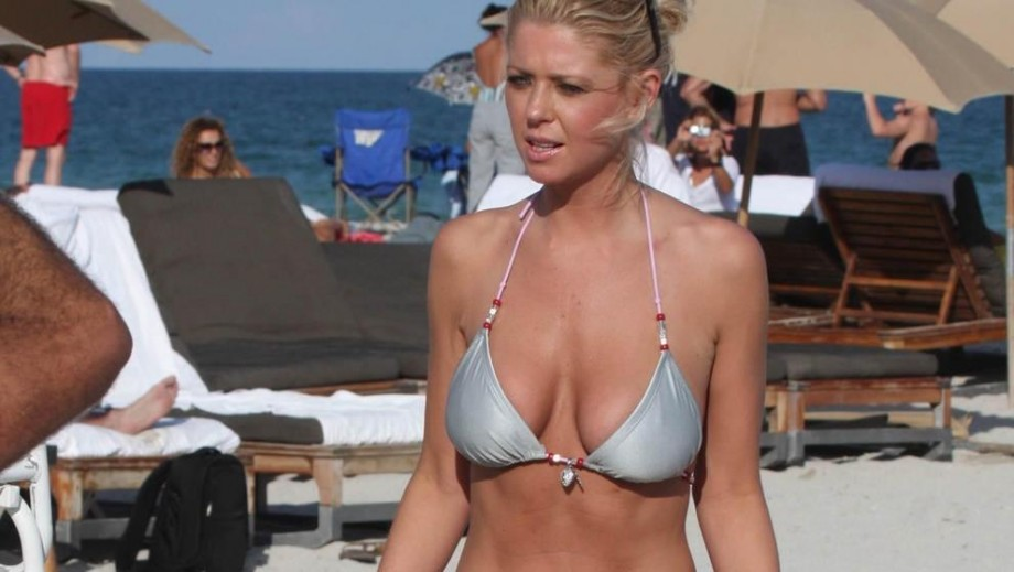 Tara Reid to star in Sharknado 3 following Sharknado 2: The Second One success?‏