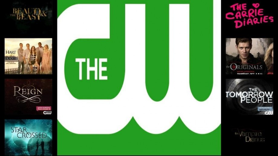 The CW continues to keep us entertained with impressive schedule