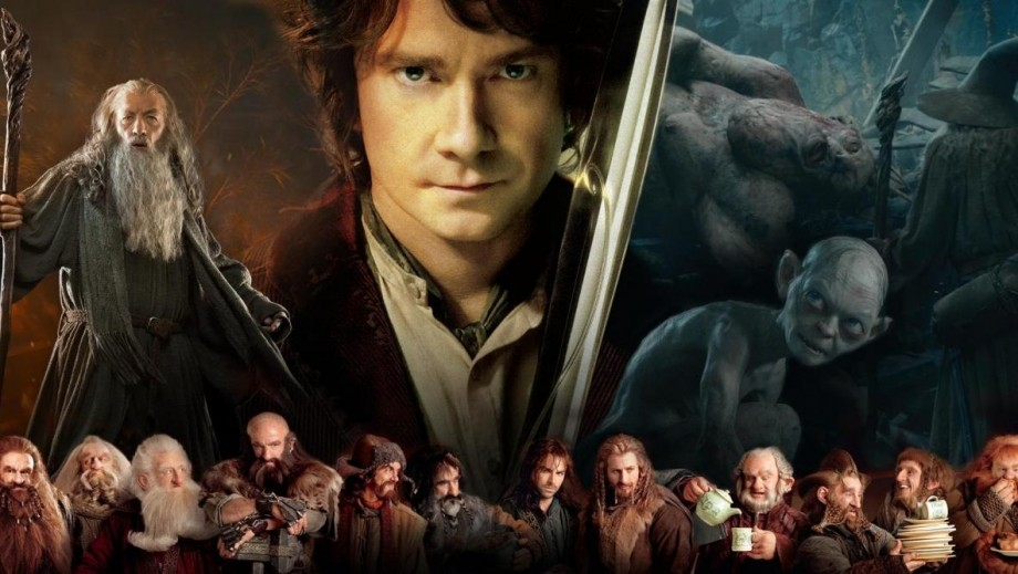 The Hobbit: The Battle of the Five Armies poster increases excitement