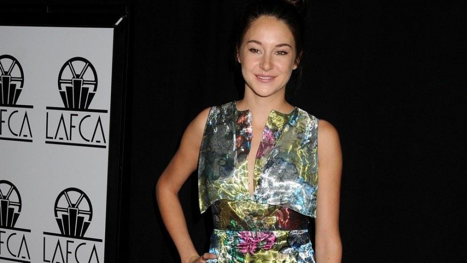 The real reason Shailene Woodley's Mary Jane Watson was cut from The Amazing Spider-Man 2