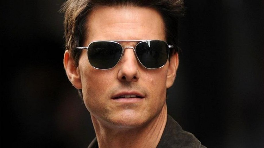 What did Tom Cruise do to get him so much bad publicity?
