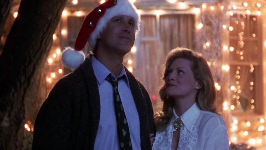 top 10 christmas movie characters no8 chevy chase as clark w - Characters In Christmas Vacation