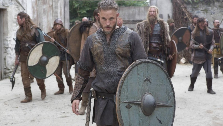 Travis Fimmel talks Vikings season 2 and what drew him to the role
