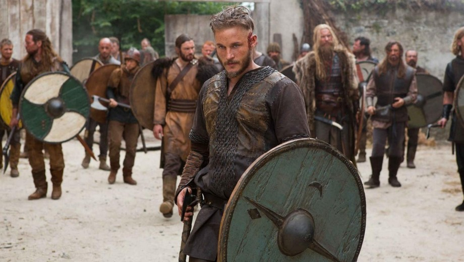 Travis Fimmel was perfect choice for Ragnar Lothbrok in Vikings