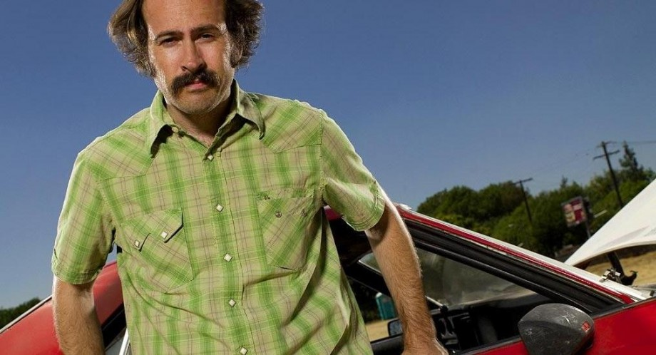 TV's Jason Lee Back on the Big Screen