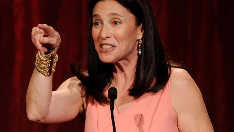 Two and a Half Men's Mimi Rogers has two more years of great surprises