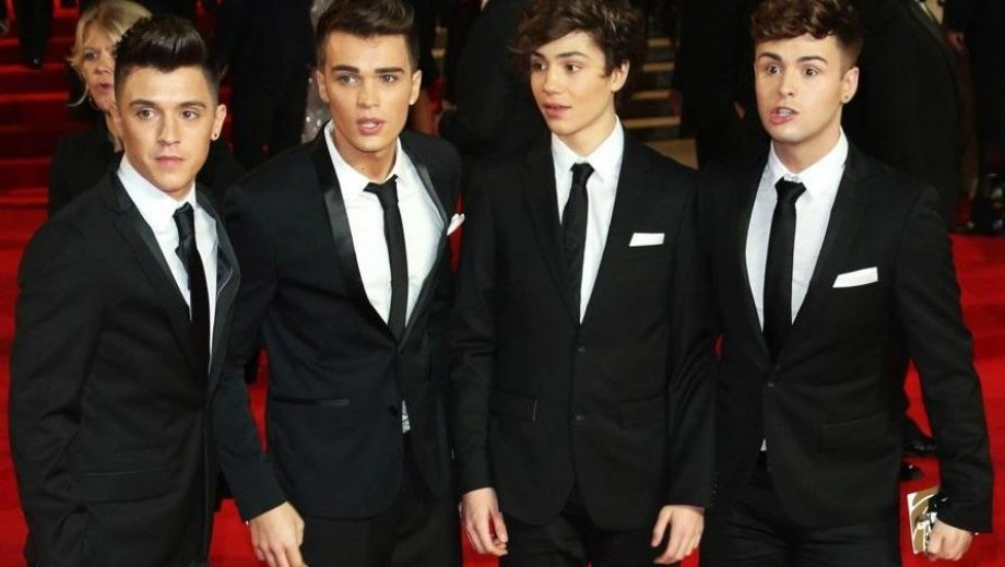 Union J star Josh Cuthbert reveals what it is like to be in a boyband