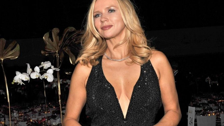Veronica Ferres wows fans with busiest year yet