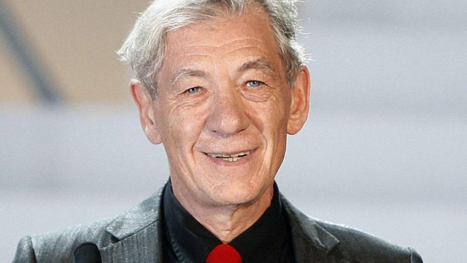 Vicious star Ian McKellen praises Game of Thrones actor Iwan Rheon