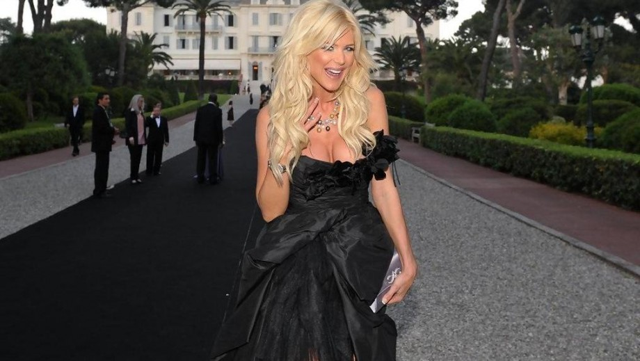 Victoria Silvstedt gives her health and beauty tips