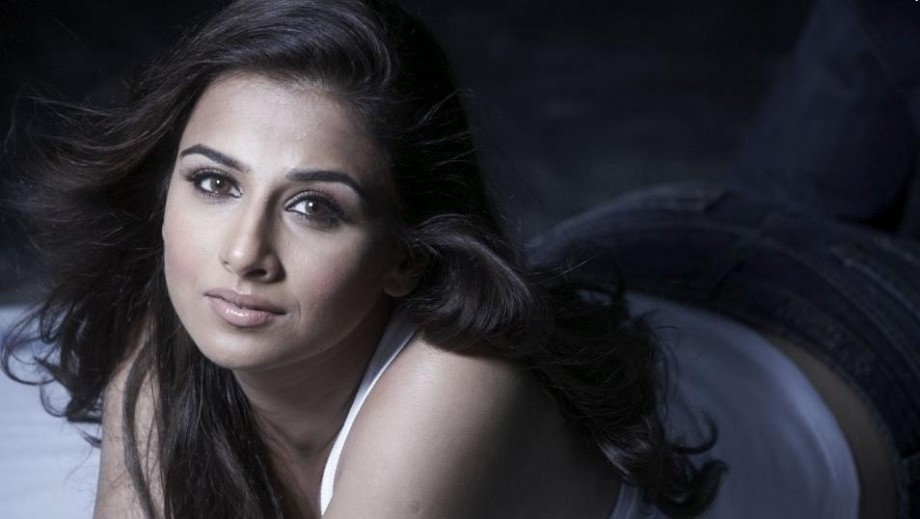 Vidya Balan excited to play female detective in movie Bobby Jasoos