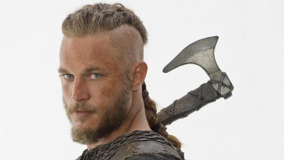 Vikings success turns Travis Fimmel into potential movie superstar