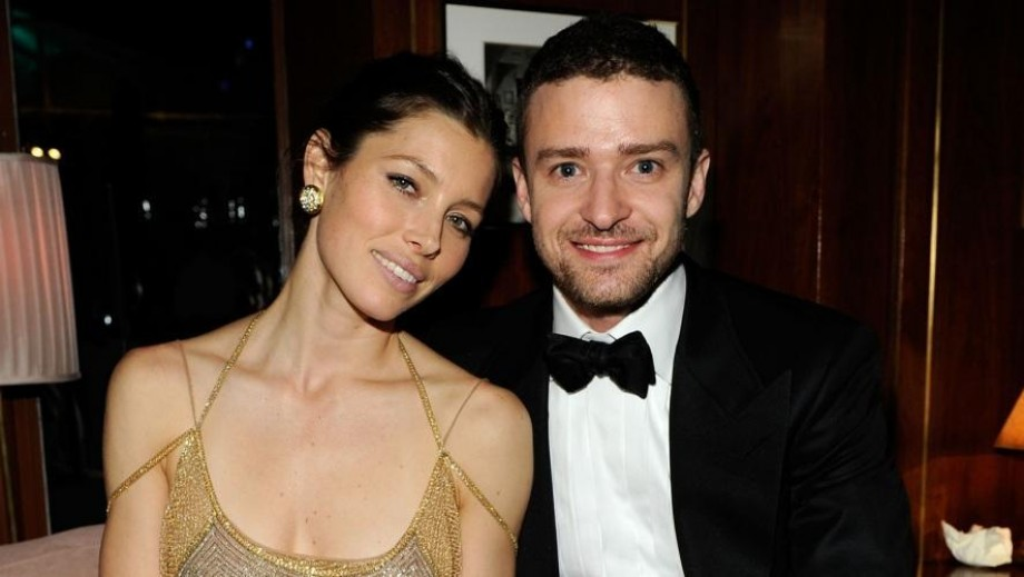 What is happening with the relationship of Justin Timberlake and Jessica Biel?