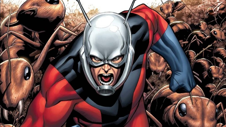 What will happen to the Ant-Man movie now that Edgar Wright has left the project?