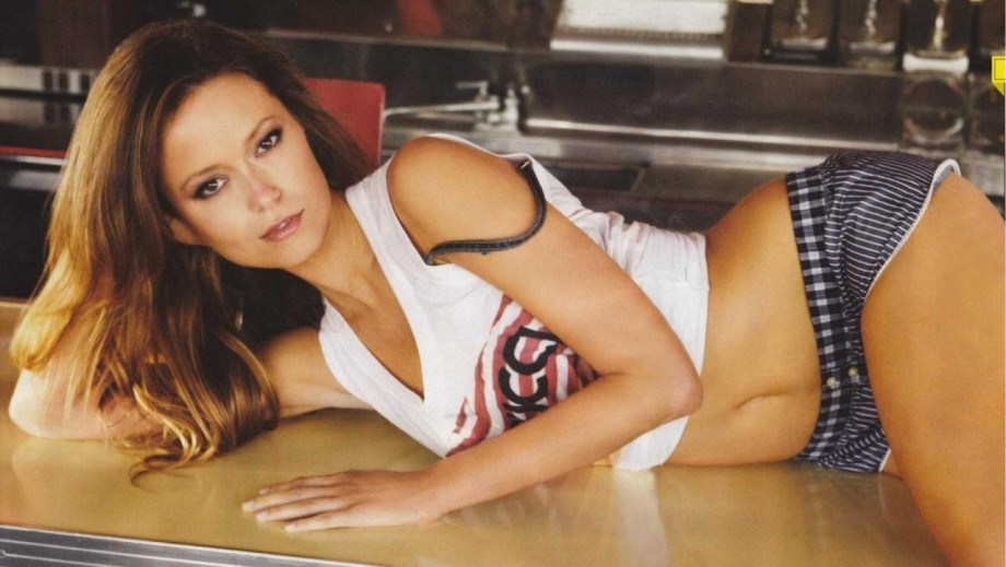 Will fans favourite Summer Glau land a role in Star Wars: Episode VII?