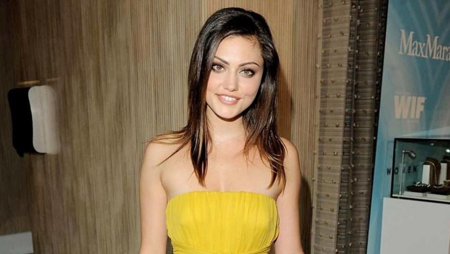 "Will new film ""Take Down"" be Phoebe Tonkin's breakout role?"