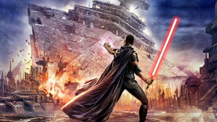 Will Star Wars: Episode VII focus too much on the original trilogy?