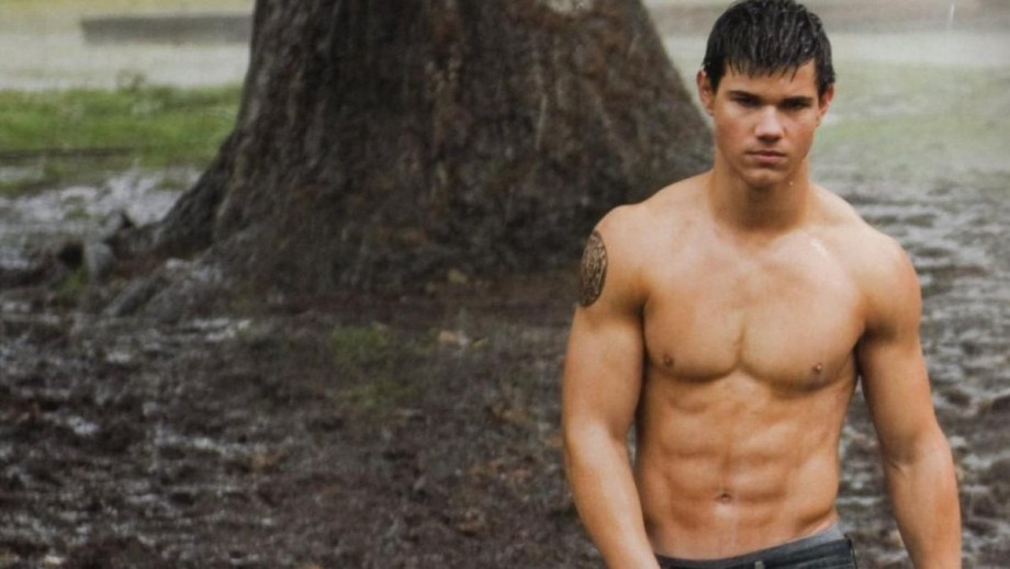 Will Taylor Lautner have a make or break year in 2014?