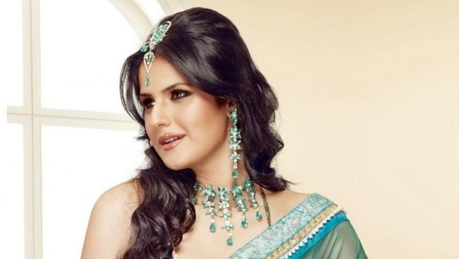 Zarine Khan reveals she is very 'selective' about her film projects