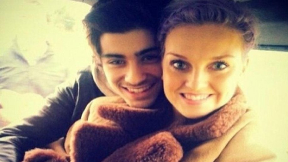 Zayn Malik to help Perrie Edwards to get fit