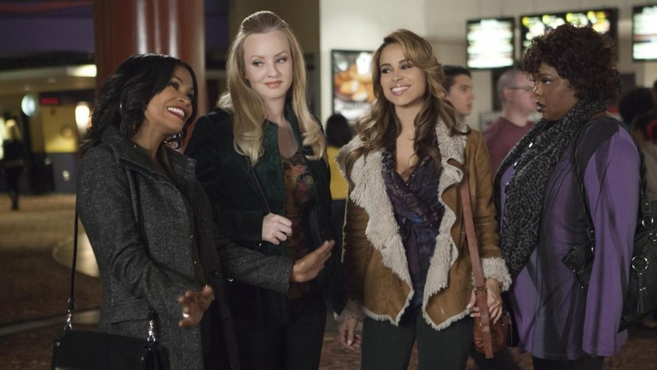 Zulay Henao's Single Moms Club performance impresses filmmakers