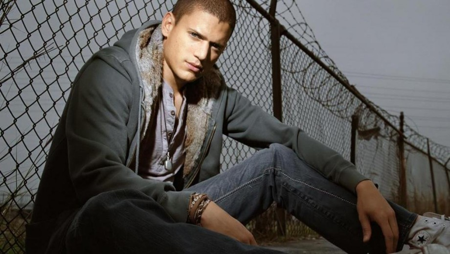 """Flash' actor Wentworth Miller talks about life after coming 'out'"