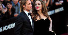 Angelina Jolie & Brad Pitt keep romance 'alive' with love letters