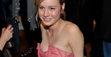 Brie Larson's sensual topless Elle cover stuns and excites fans