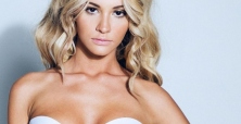 Bryana Holly's looks win the attention of 5SOS's Ashton Irwin & fashionistas