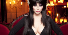 Cassandra Peterson reveals date with Elvis Presley 'made' her career