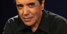 Chazz Palminteri impresses with stage performance of 'A Bronx Tale'