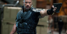 Dwayne Johnson gets back into football with HBO series