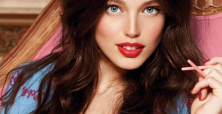 Emily DiDonato is a strong candidate for the 2014 SI Swimsuit cover