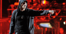 Eminem's threatening lyrics to Lana Del Rey turn him into public enemy #1