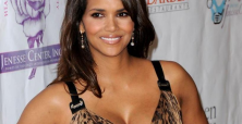 Halle Berry in a script equal to her Oscar winning ability