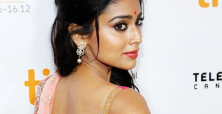 Indian beauty Shriya Saran shows leading lady grit with return to Twitter