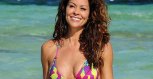 Is Brooke Burke preparing fans for a reality 'life' tv show?