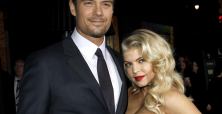 Josh Duhamel surprises viewers with superb