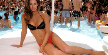 Katherine Webb's feisty response to critics earns media attention & praise