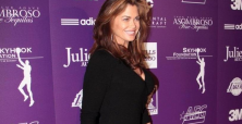 Kathy Ireland Seems to Have Done Just About Everything