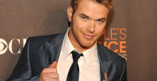 Kellan Lutz reveals his post Hercules detox diet