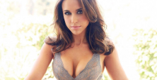Lacey Chabert discusses 'Mean Girls' after its ten year anniversary