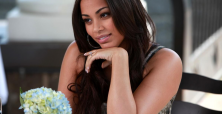 Lauren London 'runs for cover' after Karreuche Tran Twitter comments