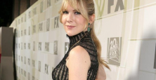 Lily Rabe rumoured as potential villain for next Captain Marvel movie