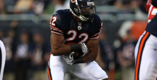 Matt Forte can be the Chicago Bears saviour ... if they let him