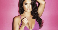 Model India Reynolds set for Celebrity Big Brother?