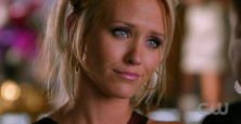 Nicky Whelan impresses as CIA agent in new show
